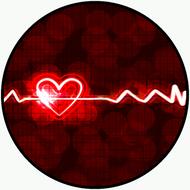 Glowing Heartbeat BR