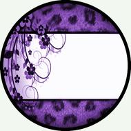 Meeeow Purple BR