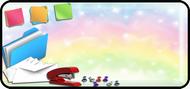 Office Rainbow