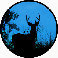 Hunters Dream Blue BR