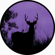 Hunters Dream Purple BR