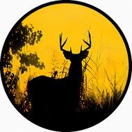 Hunters Dream Yellow BR