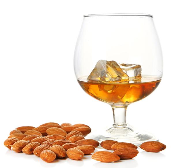 Almond Amaretto E-Liquid Selector by ECBlend Flavors