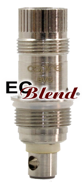 Clearomizer Replacement Head - Aspire - Nautilus BVC - Blister Pack at ECBlend Flavors