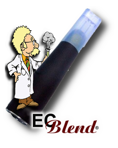 510 eGo-T Type A - Dual Coil at ECBlend Flavors
