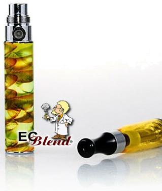 Batery eGo Fancy Swirl EgoD at ECBlend Flavors