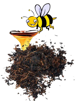 Black Magic Tobacco E-Liquid at ECBlend Flavors