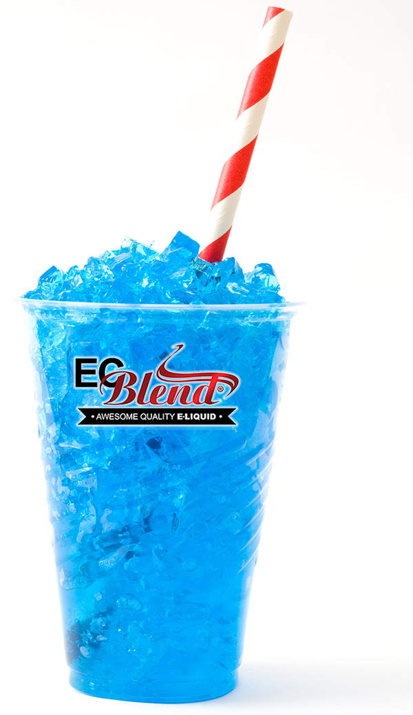 Blue Raspberry E-Juice at ECBlend Flavors