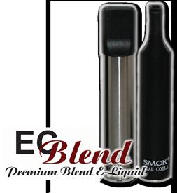 Smoktech 510 MEGA Dual Coil Cartomizer at ECBlend Flavors