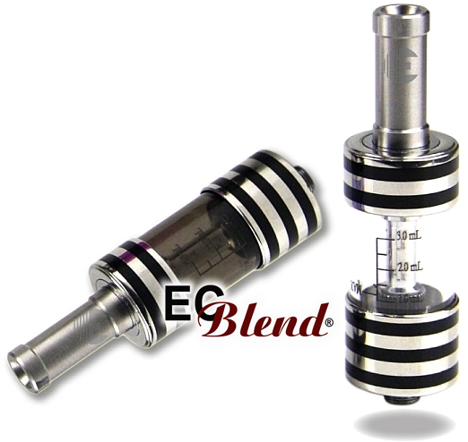 Clearomizer Innokin iClear BDC at ECBlend