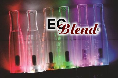 Greensound GS H2 LED Clearomizer at ECBlend Flavors