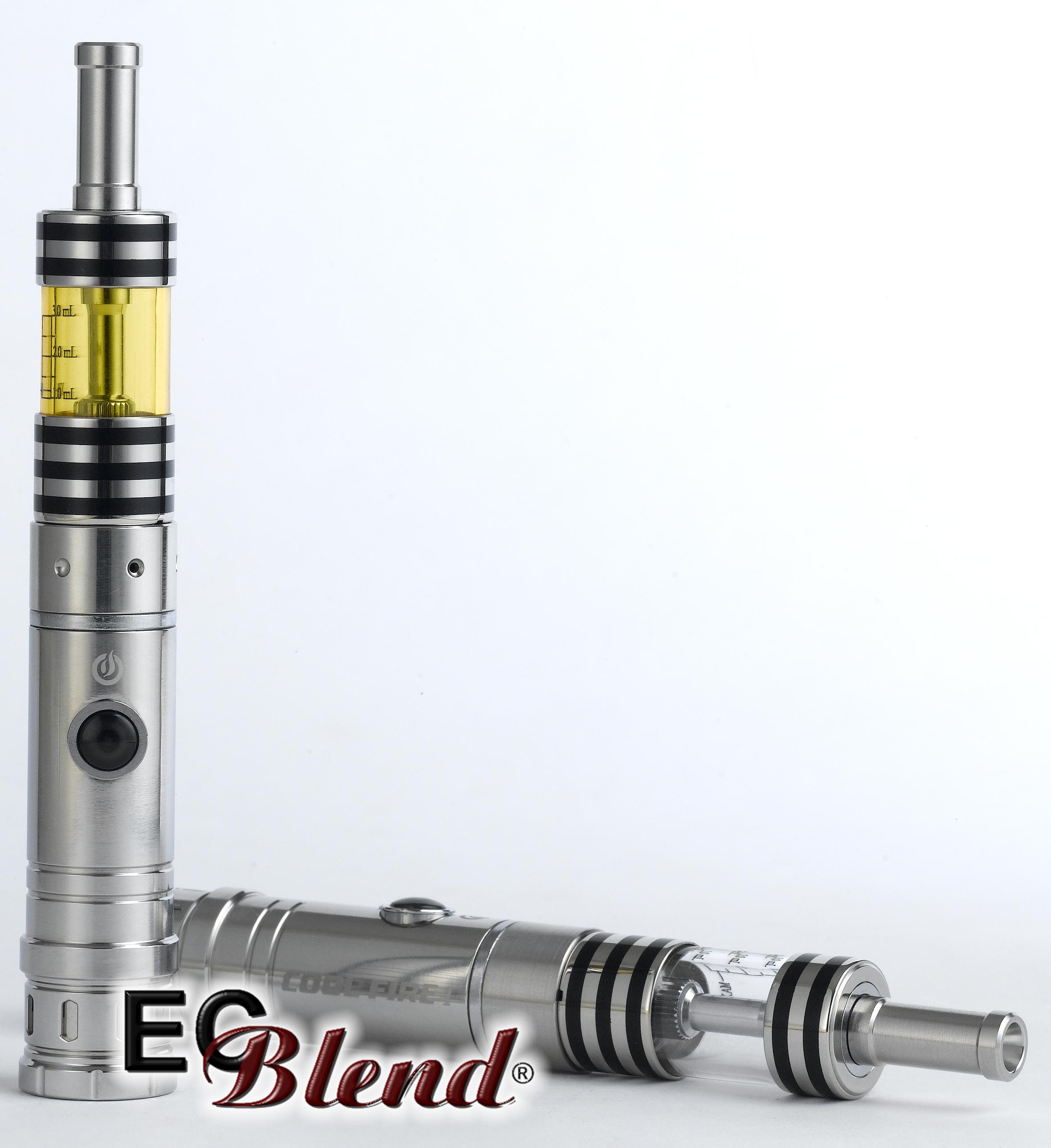 Personal Vaporizer E-Cig - Innokin - CoolFire I
