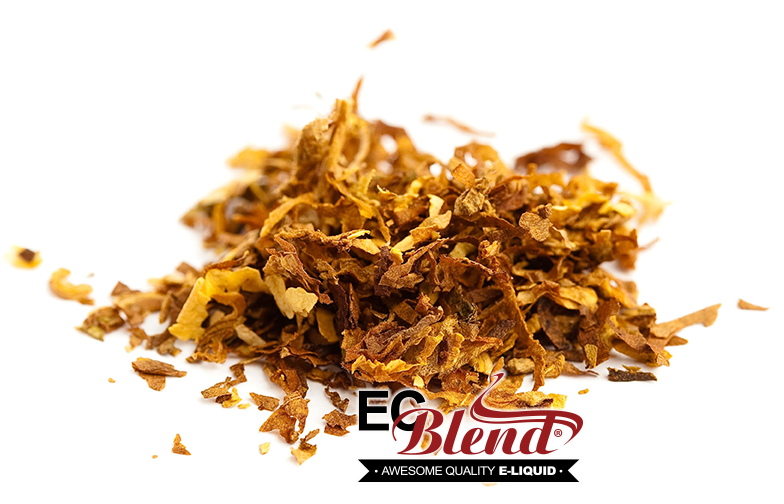 Red Box Classic by ECBlend - Traditional Tobacco Flavor