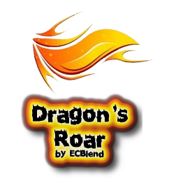 Dragon's Roar Vape Juice