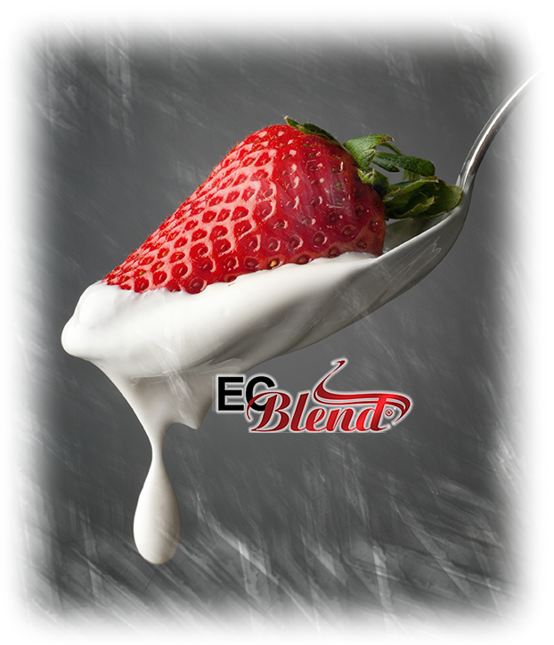Dragon's Tear® Strawberry and Dragon Cream by ECBlend Flavors