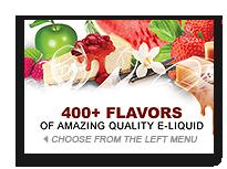 ECBlend Awesome Quality E-Juice Flavors