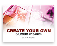Create Your Own E-Liquid Wizards by ECBlend