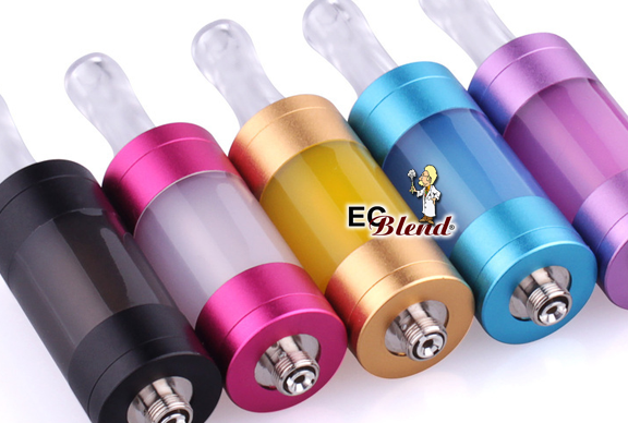 ECBlend SmokTech 510 Anodized Universal Dual Coil 5mL PP
