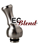 Stainless Steel Knucklehead Drip Tip at ECBlend Flavors