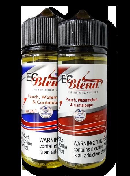 ECBlend E-Liquid Create Your Own Wizard