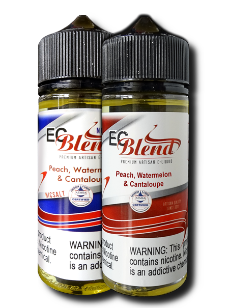 ECBlend Create Your Own E-Liquid Wizard