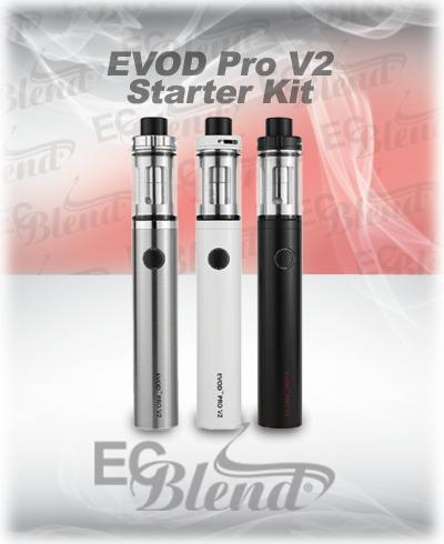 EVOD Pro V2 Starter Kit