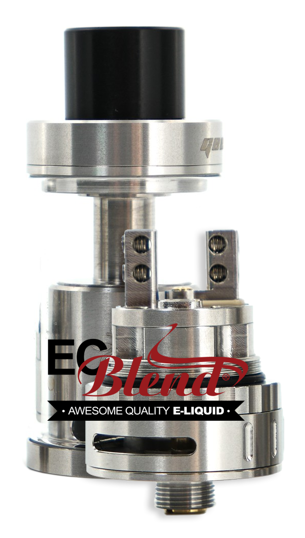 Geekvape Griffin RTA at ECBlend Flavors