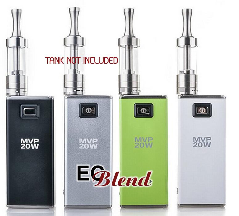 Personal Vaporizer E-Cig - Innokin - iTaste MVP 20W - Express Kit at ECBlend E-Liquids