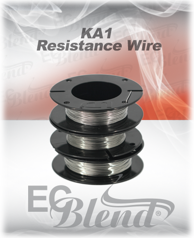 Youde - KA1 Resistance Wire at ECBlend Flavors