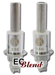 Clearomizer Replacement Head - Kanger - V2 - Protank3/Aerotank/EVOD2 at ECBlend Flavors