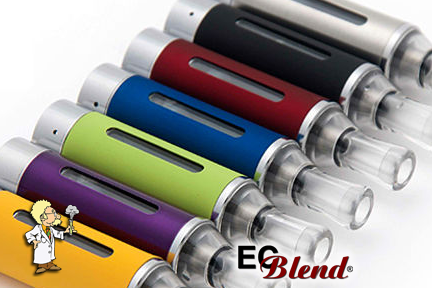 Kanger eVod Clearomizer at ECBlend Flavors