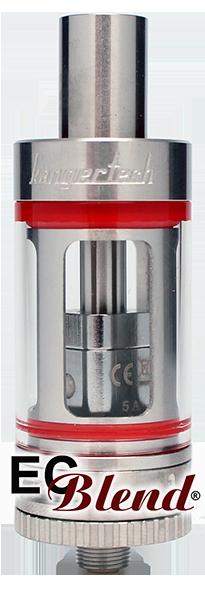 Clearomizer - Kanger - Subtank Mini at ECBlend E-Liquid Flavors