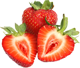 FlavorTudes® - Strawberry - Flavor Shots!