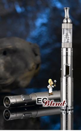 Personal Vaporizer E-Cig - Innokin - iTaste SVD Starter Kit