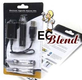 Personal Vaporizer E-Cig - Innokin - Express Starter Kit