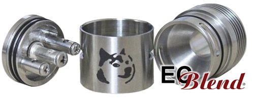 Tobeco Rebuildable Atomizer Doge Clone at ECBlend