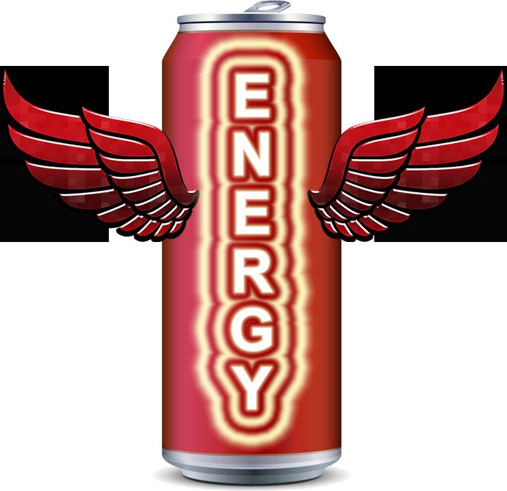 Red Energy ELiquid by ECBlend