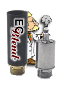 510 Tank Atomizer at ECBlend Flavors