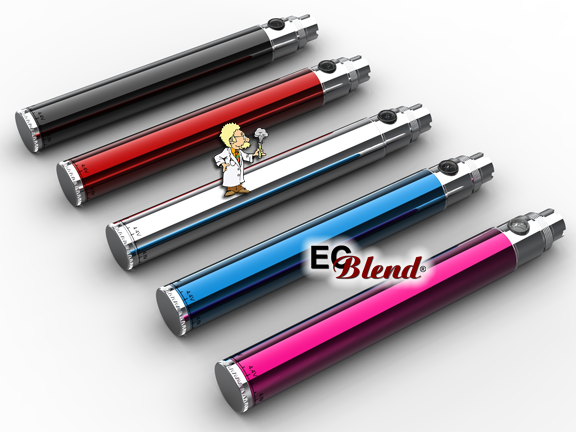 SmokTech eGo Winder 1100mah at ECBlend Flavors
