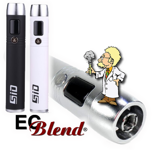 SmokTech SID 18650 Electronic Cigarette Personal Vaporizer at ECBlend