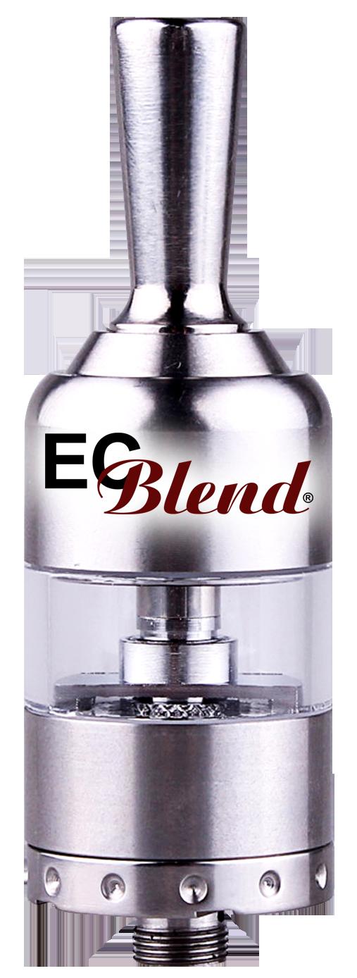 Smoktech T-Dux 4.0 Pyrex Clearomizer at ECBlend E-Liquid Flavors