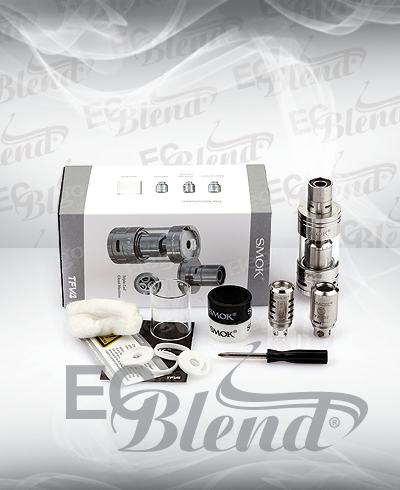 TFV4 Mini Kit - Full at ECBlend Flavors