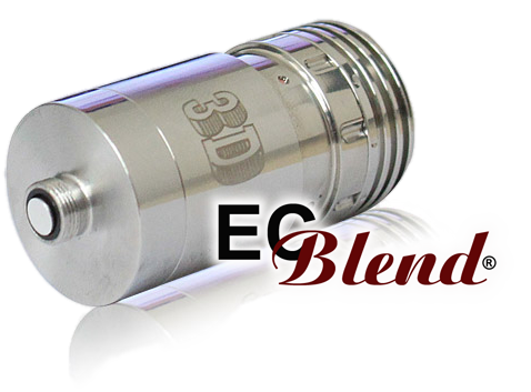 Rebuildable Atomizer - Tobeco - 3D RDA at ECBlend