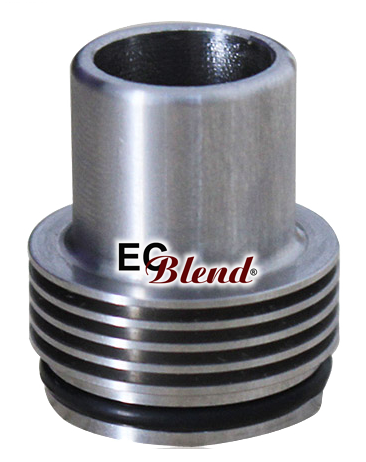 22mm Chuff Enuff RDA Cap at ECBlend E-Liquid Flavors