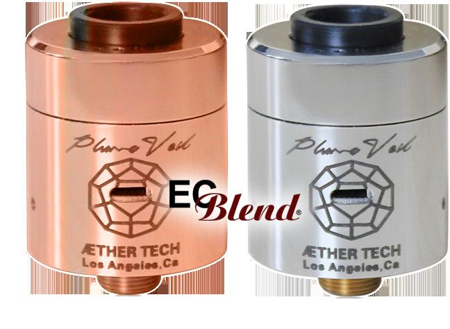 Tobeco Plume Veil RDA at ECBlend E-Liquid Flavors