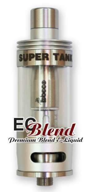 Tobeco Super Tank Mini at ECBlend Flavors