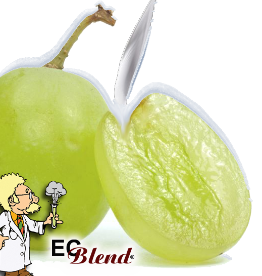 White Grape ala Zoe - eLiquid Flavor
