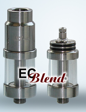 Rebuildable Atomizer - Youde - AGT Titanium (Genesis Style) at ECBlend Flavors