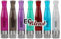 Clearomizer - SmokTech - Glossy RBC (Redux Bottom Coil)  - PC