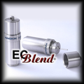 E-Liquid Dispenser at ECBlend Flavors